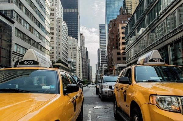 How to Start Your Own Taxi Cab Firm? 1