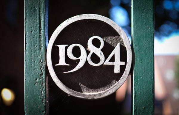 1984: A Classic that Shapes Minds