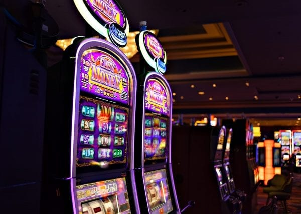 The Different Types of Progressive Jackpots