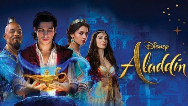 Aladdin Review: An Outlook of Nostalgia aladdin review
