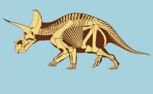 dinosaurs that ruled canada