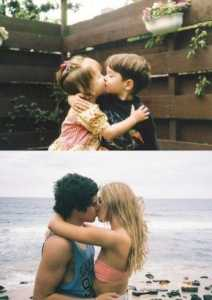 Source: www.tumblr.com childhood love