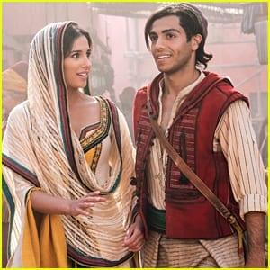 Aladdin Review: An Outlook of Nostalgia 3