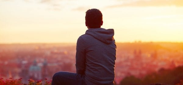 Solitude: The Magical Ingredient We All Miss 1