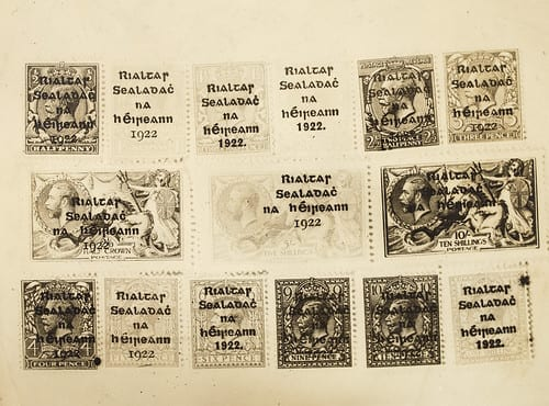 stamps [object object]