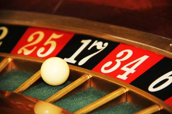 Choosing the Online Casino for You 1