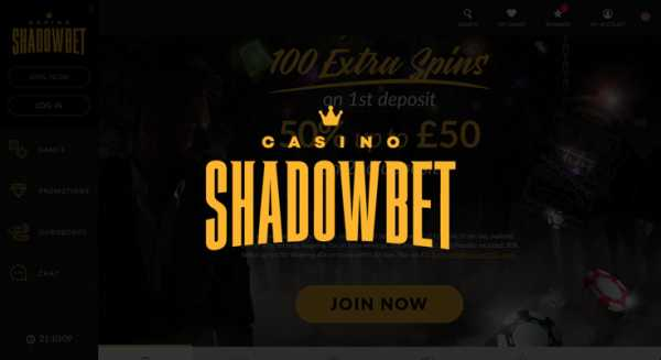 Services Offered By Shadowbet Online Casino 4