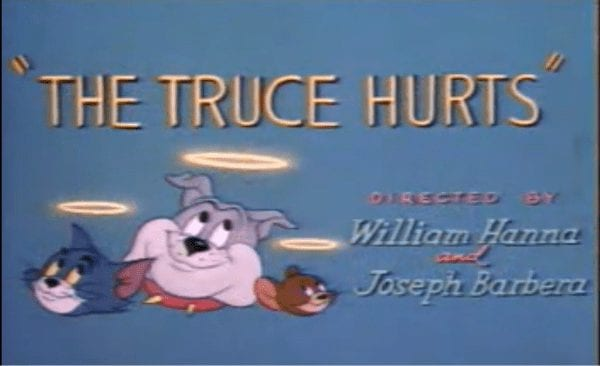 Tom and Jerry: Awesome Top 10 Episodes 3