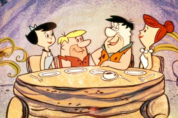 The Flintstones Cartoon: The Top 10 Big Facts You Might Not Know 4
