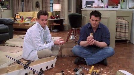 Best Friends episodes