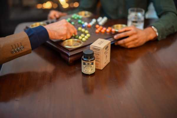 Will CBD Oil in Vaping format help you relax more? 7