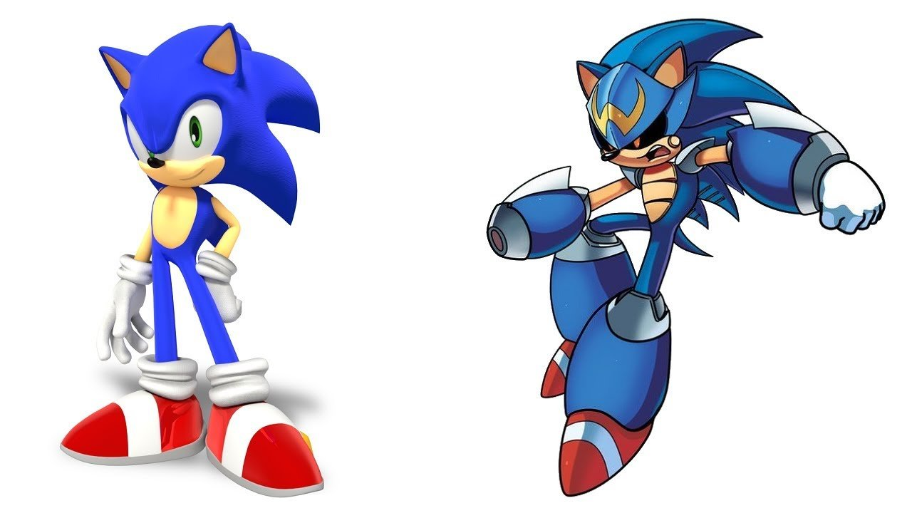 The Top 15 Amazing Sonic the Hedgehog Facts 2