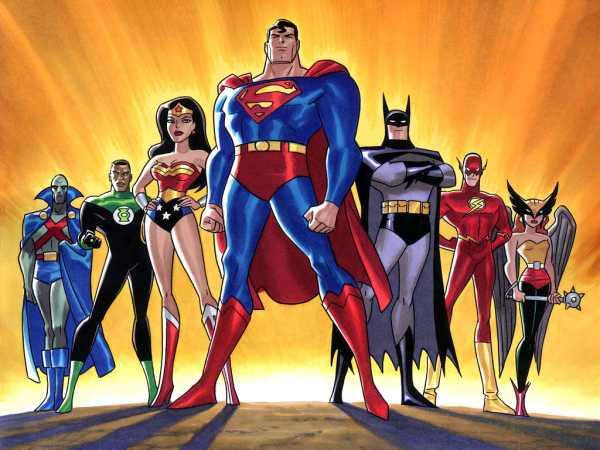 15 Amazing Cartoon Network Old Cartoons to Watch 5