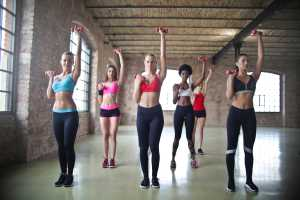The Top Club Fitness Joining Guide 4