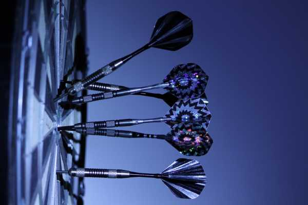 Is Darts a Sport? The Argument Continues 2