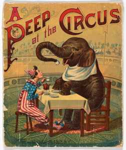 Top 20 Things That Used To Happen in a Circus 2