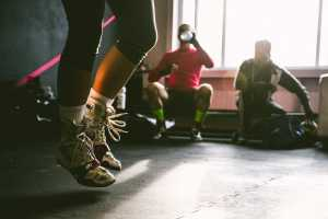 The Top Club Fitness Joining Guide 8
