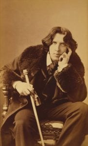 The Best Oscar Wilde Poems and What They are About 1