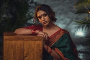 Know More About The Indian Saree Culture 1