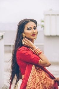 Know More About The Indian Saree Culture 10