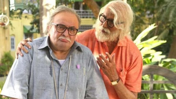 Bollywood's Original Lover Boy Rishi Kapoor Passes Away 21