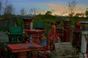 The Intriguing Practice of Spirit Worship in Thailand 6