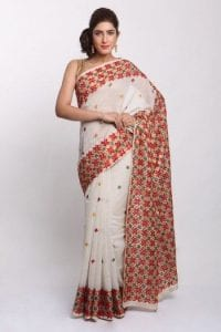 Know More About The Indian Saree Culture 8