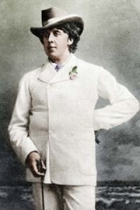 The Best Oscar Wilde Poems and What They are About 10