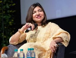 Alka Yagnik: unforgettable voices of India