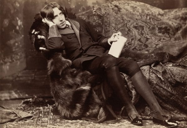 The Best Oscar Wilde Poems and What They are About 8