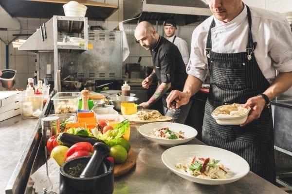 Great Reasons To Visit More Restaurants Newark 4