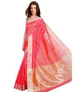 Know More About The Indian Saree Culture 7
