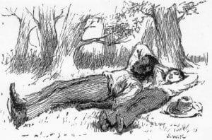 Top 10 Memorable Moments in Mark Twain's Novels 2
