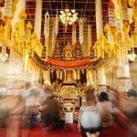 The Intriguing Practice of Spirit Worship in Thailand 39