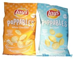 Did you Know that Eating Lays Can Make you Die? 3