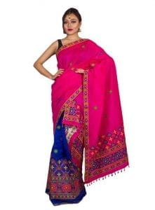 Know More About The Indian Saree Culture 13