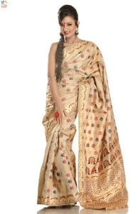Know More About The Indian Saree Culture 6