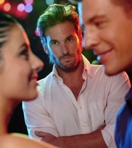The Top 15 Things Guys Do When They Like You 6