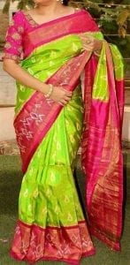 Know More About The Indian Saree Culture 9