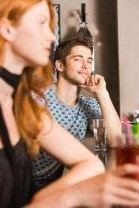 The Top 15 Things Guys Do When They Like You 12
