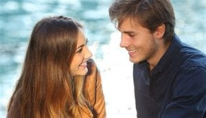 The Top 15 Things Guys Do When They Like You 14
