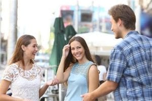 The Top 15 Things Guys Do When They Like You 10