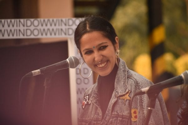 Three p.m. talks: Heart to heart Conversation with Megha Rao 88