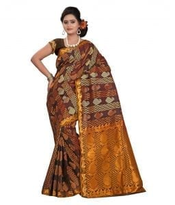 Know More About The Indian Saree Culture 5