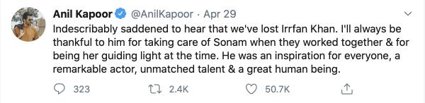 Irrfan Khan (1967 - Forever) 6