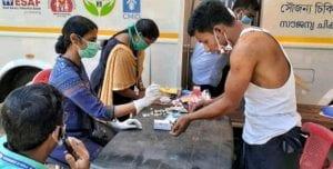 Bandhu: Clinic On-Wheels for Migrant Laborers amid Corona Outbreak 5