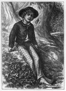 Top 10 Memorable Moments in Mark Twain's Novels 8