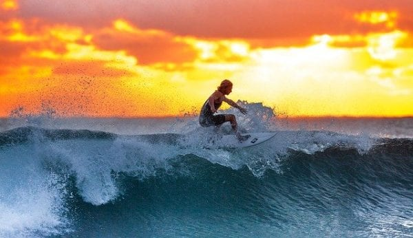 Surf Photography: Tips To Make Your Pictures Better Than Ever 7