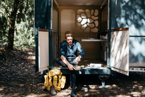 The Tiny Home Movement: A New Life for You?  1