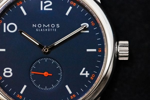 Why the quality of luxury watches quality retain for decades? 1
